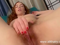 video mature hairy pussy