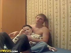 russian granny porno