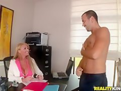 super boobs mature