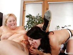 slut mom anal