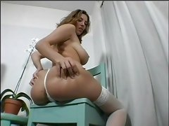 big butt mom anal