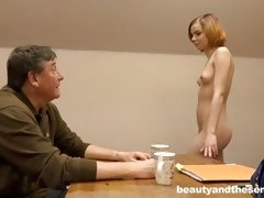 french mature cuckold
