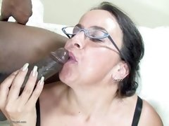 big hot mature