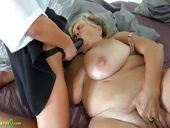big hairy mature pussy