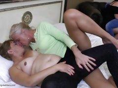 mature women 50