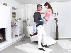 amateur mature couple porn