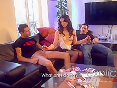 video mature orgy